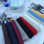 Choose from 11 colors; purchase a rainbow assortment, or all one color