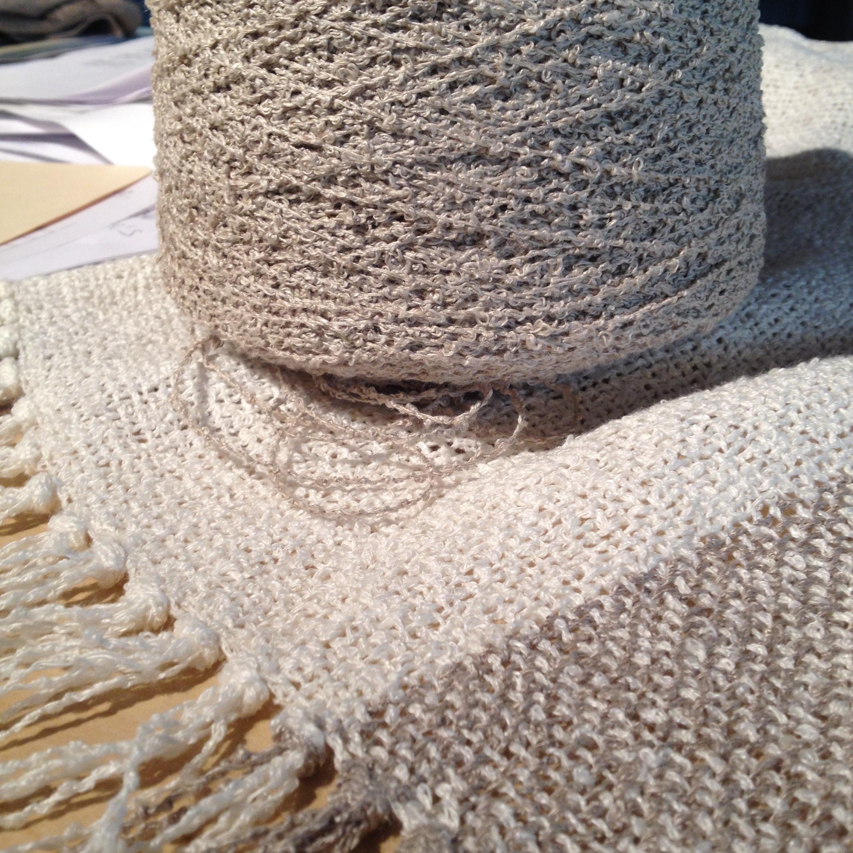 Linen Yarns | Baltic Linen Designs